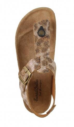 1e66d116cc52a Сандалии Сурсил-Орто женские ортопедические летние монолитная подошва  кожаные бежевые, 160137